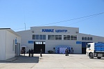 New KAMAZ Service Center Is Opened