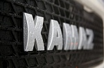 THE KAMAZ EMPLOEES WENT BACK TO WORK