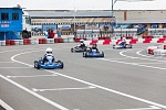 Carting Competitions for KAMAZ PTC's Cup Took Place